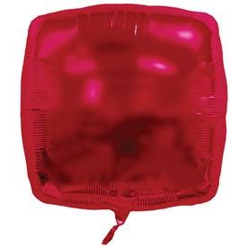 Square Foil Balloon