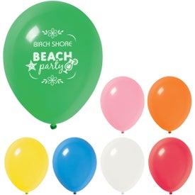 """Standard Balloon (9"""")"""