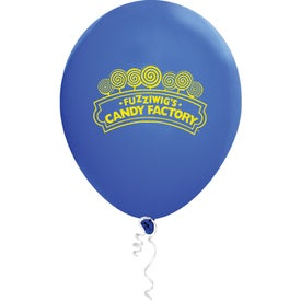 "Standard Latex Balloon (11"")"