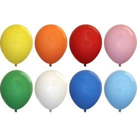 Standard Latex Balloon