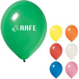 "Standard Party Balloon (17"")"
