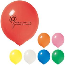 "Standard Tuf-Tex Balloon (36"")"