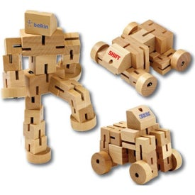 Auto Botic Puzzle