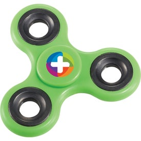 Bullet Fun Tri-twist Spinner