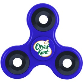Tempo Fidget Spinners
