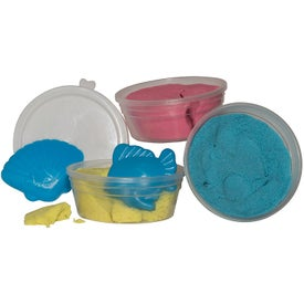 Play Sand with Mold