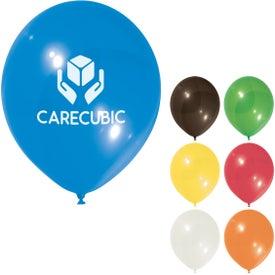 """Sheer Party Balloon (17"""")"""