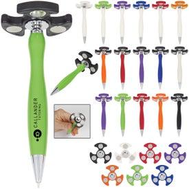 Spinner Toy Pen