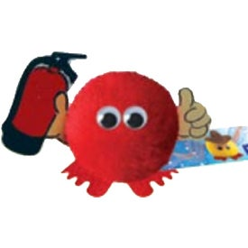 Weepul with Fire Extinguisher