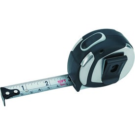 10' Tape Measure for your School