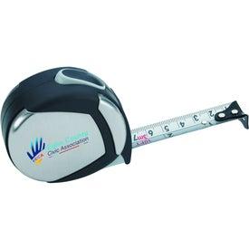 Customized 10' Tape Measure