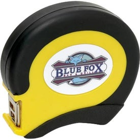 Monogrammed 100' Contractor Tape Measure