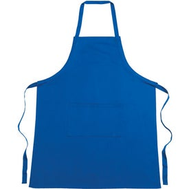 100% Cotton Apron with Your Logo