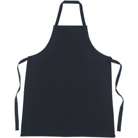 100% Cotton Apron (Colors)