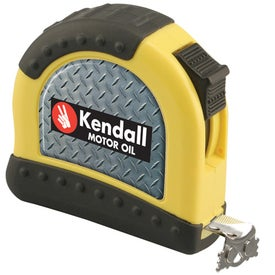 10 Foot Retractable Tape Measure