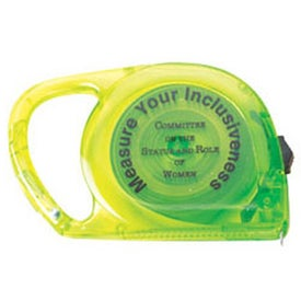 Company 10 Ft. Carabiner Tape Measure