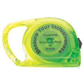 Company 10 Ft. Carabiner Tape Measure