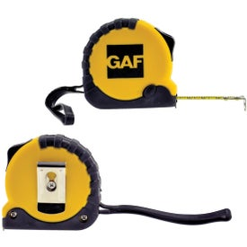 10 Ft. Contractor Tape Measure for Your Company