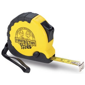 Pro Grip Tape Measure (10. Ft.)