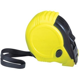 10' Rubber Tape Measure for Your Company