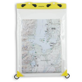 Dry Pack 12 x 16 for Promotion