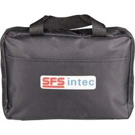 Personalized 133 Piece All Purpose First Aid Kits