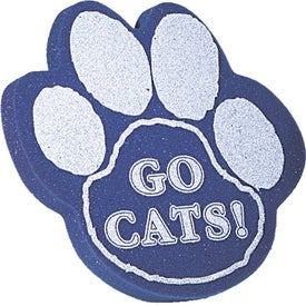 "13"" Cat Claw Mitt for Advertising"