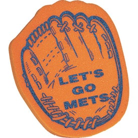"""13"""" Cat Claw Mitt Printed with Your Logo"""