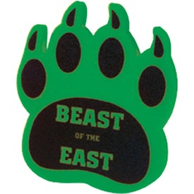 "Advertising 13"" Cat Claw Mitt"