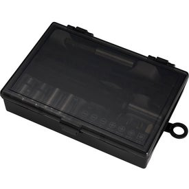 14-Piece Multi Tool Box for Marketing