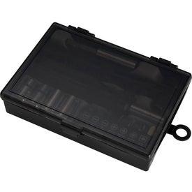 14-Piece Multi Tool Box for Marketing