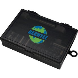 14-Piece Multi Tool Box with Your Logo