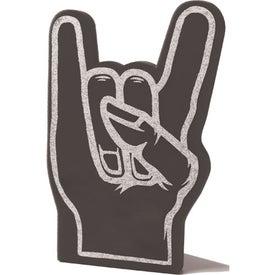 """16"""" Concert Hand Mitt"""