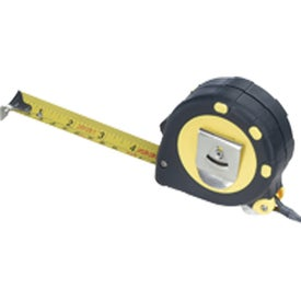 Advertising 16' Contractor Tape Measure