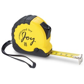 Pro Grip Tape Measure (16. Ft.)