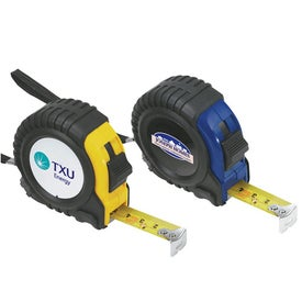Plastic Tape Measures (16. Ft.)