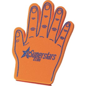 "16"" High Five Mitt"