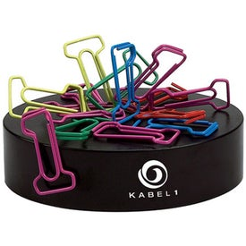 #1 Clipsters Multi-Color with Black base