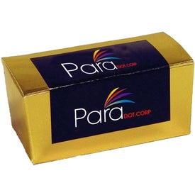 2 Piece Classic Chocolate Gift Boxes