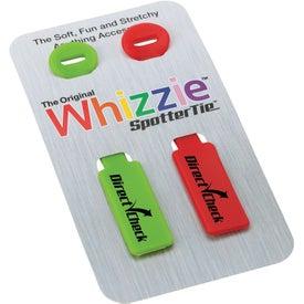 2 Pieces Mini Whizzie SpotterTie Set