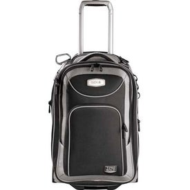 Branded Travelpro TProBold Wheeled Expandable Carry-On