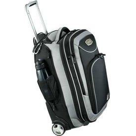 Travelpro TProBold Wheeled Expandable Carry-On Printed with Your Logo