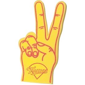 "22"" Victory Hand Mitt"
