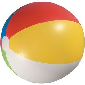 Logo Beach Ball