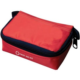 24 Piece First Aid Kit for Your Company