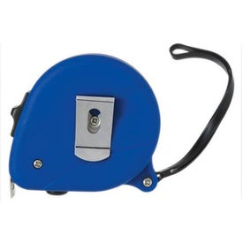 25 Ft. Pro Tape Measure Printed with Your Logo