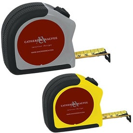 Company 25' Gripper Tape Measure