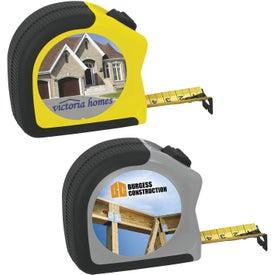 Company 25' Gripper Tape Measure