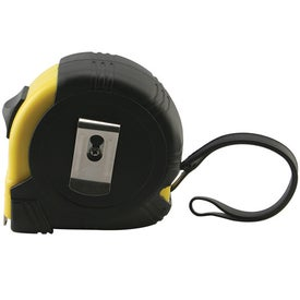 25 Foot/7.5 Meter Retractable Tape Measure