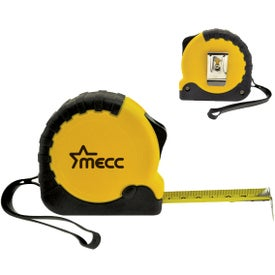 Contractor Tape Measure (25. Ft.)